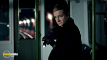 A still #15 from Sherlock: Series 3 with Martin Freeman
