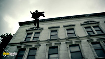 A still #13 from Sherlock: Series 3
