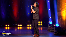 A still #4 from Micky Flanagan: The 'Back in the Game' Tour: Live with Micky Flanagan