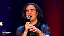 A still #8 from Micky Flanagan: The 'Back in the Game' Tour: Live with Micky Flanagan