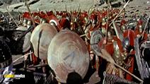 Still #6 from The 300 Spartans