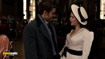 A still #7 from Dracula: Series 1 with Oliver Jackson-Cohen and Jessica De Gouw
