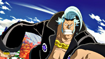 Still #4 from One Piece: Strong World