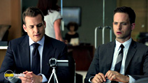 Still #6 from Suits: Series 3