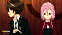 Still #6 from Guilty Crown: Series 1: Part 1