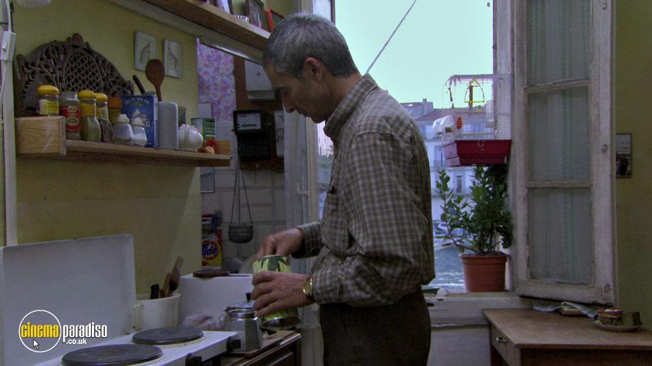 Couscous (aka La graine et le mulet) online DVD rental