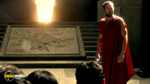 A still #17 from 300: Rise of an Empire with Sullivan Stapleton