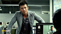 A still #14 from Man of Tai Chi