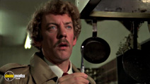 Still #1 from Invasion of the Body Snatchers