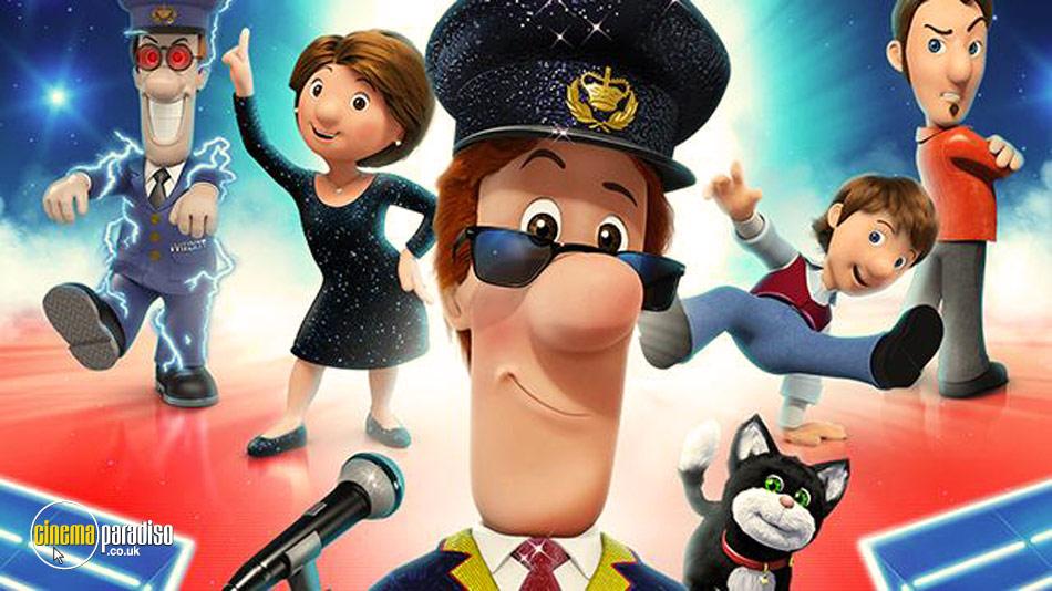 Postman Pat: The Movie online DVD rental