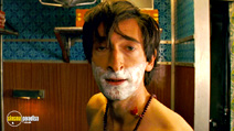 A still #15 from The Darjeeling Limited with Adrien Brody