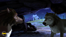 Still #7 from Alpha and Omega 2: A Howl-iday Adventure