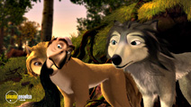 Still #8 from Alpha and Omega 2: A Howl-iday Adventure