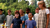 A still #14 from Matilda with Mara Wilson