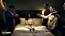 A still #3 from A Haunted House (2013) with Marlon Wayans, Cedric the Entertainer, Nick Swardson and Essence Atkins