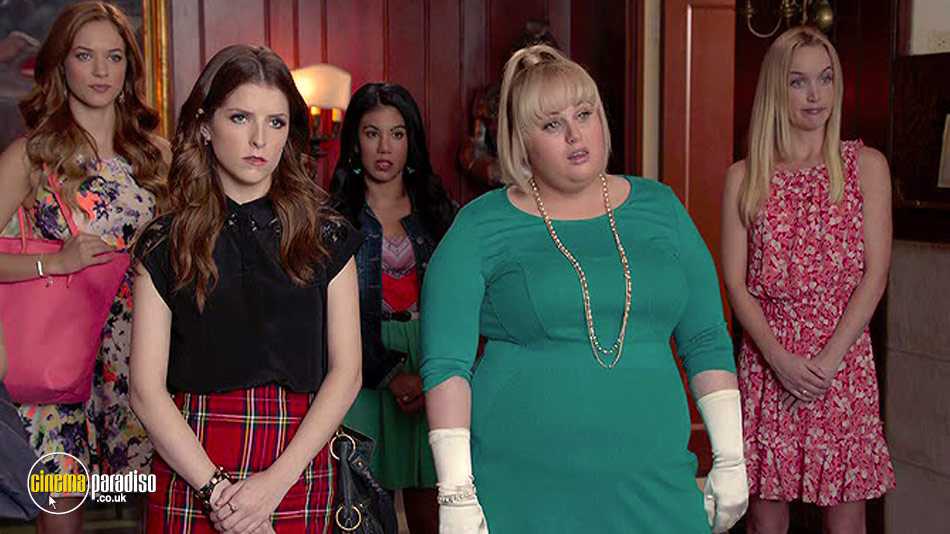 Still from Pitch Perfect 2 1