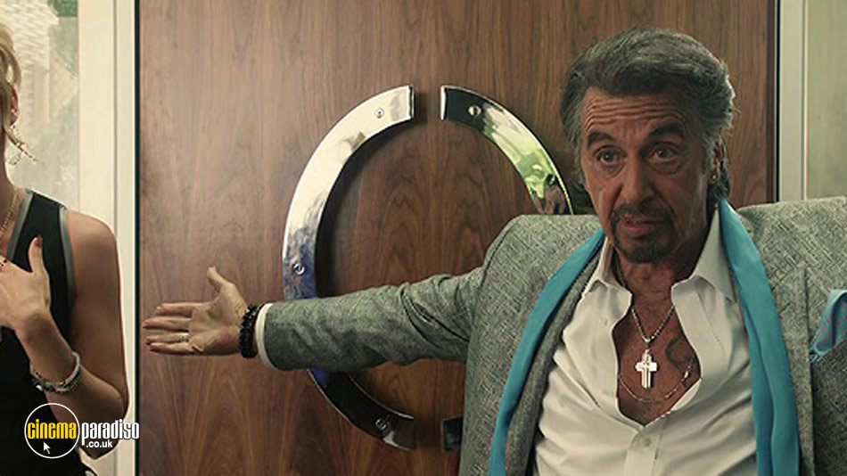 Still from Danny Collins 1