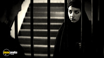 Still #5 from A Girl Walks Home Alone at Night