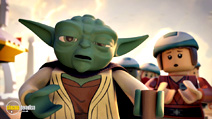 Still #7 from Lego Star Wars: The Padawan Menace