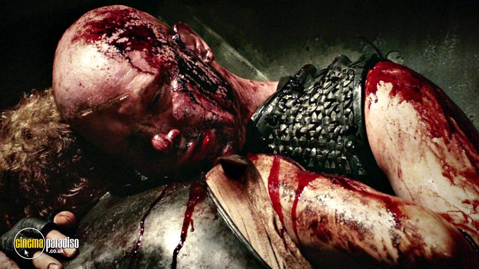 Arena (aka Deathgames / Fury) online DVD rental