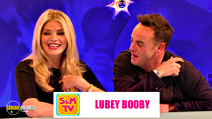 Still #6 from Celebrity Juice: Too Juicy for TV 2