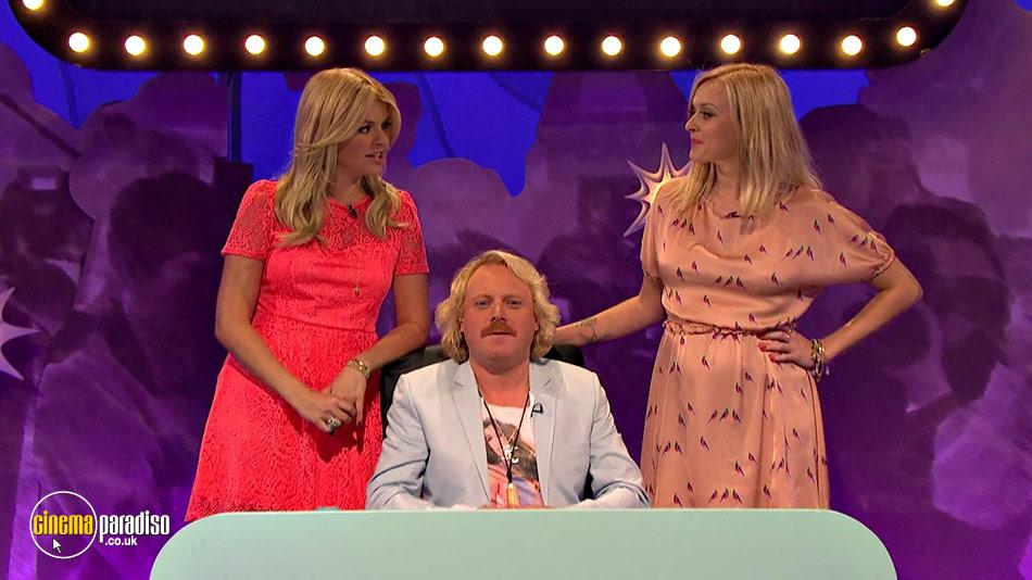 Celebrity Juice: Too Juicy for TV 2 online DVD rental