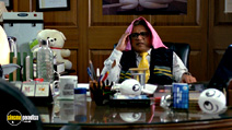 A still #6 from Vicky Donor (2012) with Annu Kapoor