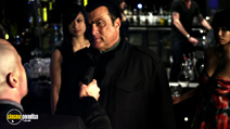 A still #1 from Deadly Assassin (2012) with Steven Seagal