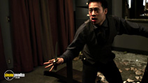 A still #9 from Deadly Assassin (2012) with Mike Ching