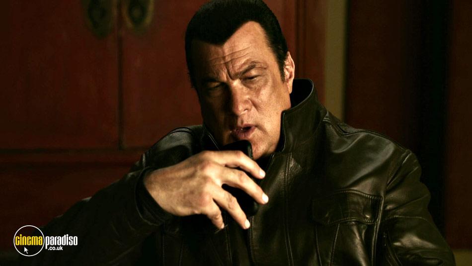 Deadly Assassin (aka True Justice: Blood Alley) online DVD rental