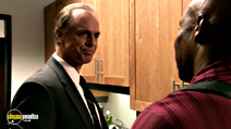 A still #13 from Dexter: Series 2 with Keith Carradine