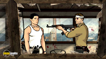 Still #7 from Archer: Series 3
