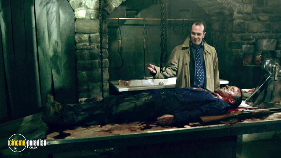 Sawney: Flesh of Man online DVD rental