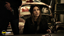 A still #2 from Soldier of Vengeance (2012) with Aliyah O'Brien