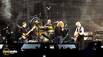Still #3 from Led Zeppelin: Celebration Day