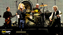 Still #5 from Led Zeppelin: Celebration Day