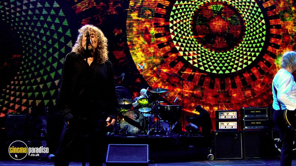 Led Zeppelin: Celebration Day online DVD rental