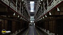 Still #2 from Escape from Alcatraz