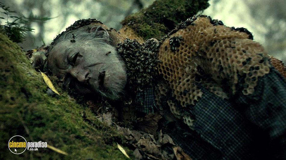Hannibal: Series 2 online DVD rental