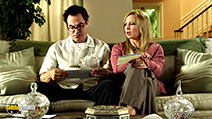 A still #6 from Excision (2012) with Traci Lords and Roger Bart