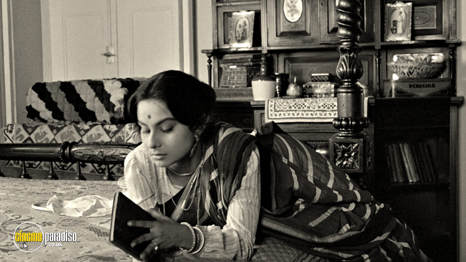 The Lonely Wife (aka Charulata) online DVD rental