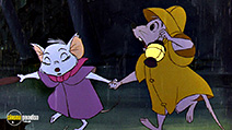 Still #6 from The Rescuers