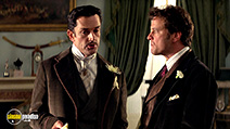 A still #19 from The Importance of Being Earnest with Colin Firth and Rupert Everett
