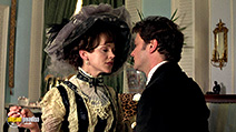 A still #18 from The Importance of Being Earnest with Frances O'Connor