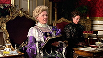 A still #17 from The Importance of Being Earnest with Judi Dench