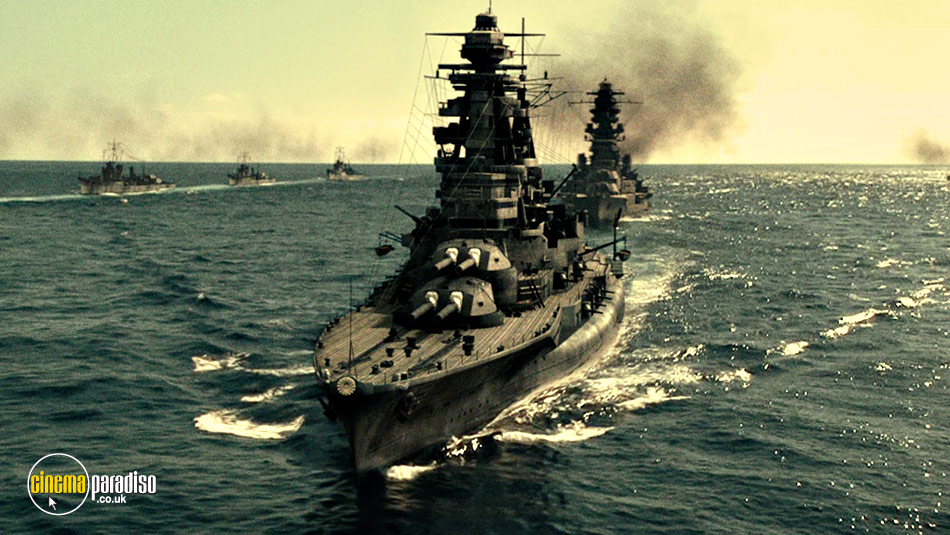 The Admiral (aka Rengô kantai shirei chôkan: Yamamoto Isoroku) online DVD rental