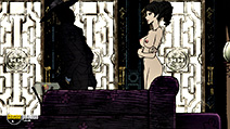 Still #6 from Lupin the Third: The Woman Called Fujiko Mine