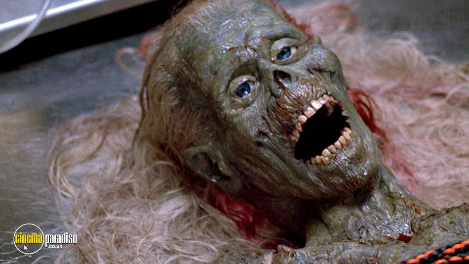 The Return of the Living Dead online DVD rental