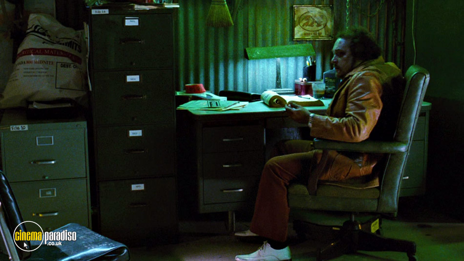 Dylan Dog: Dead of Night online DVD rental