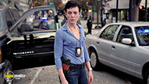 A still #20 from Sabotage with Olivia Williams